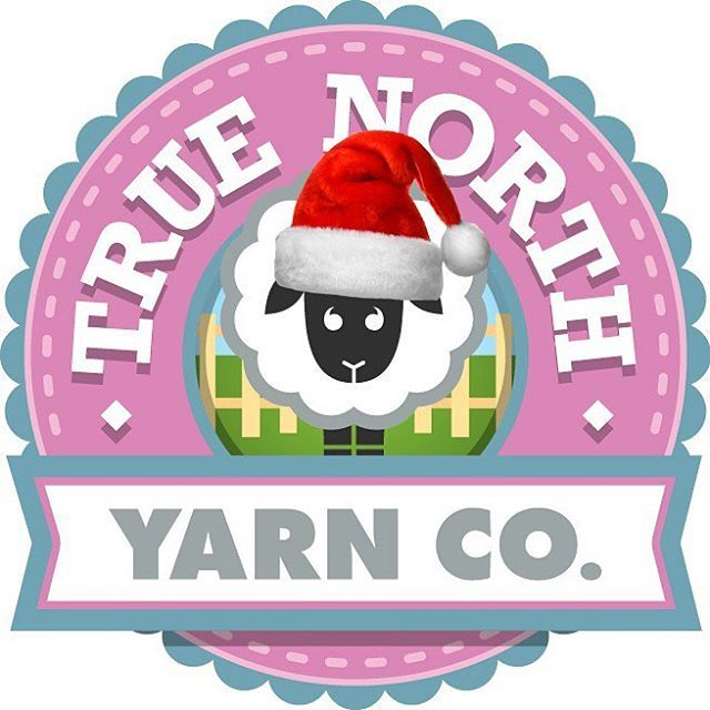 Merry Christmas from all of us at True North Yarn! We hope you and your loved ones have a safe and warm holiday season! . . . #merrychristmas #barrie