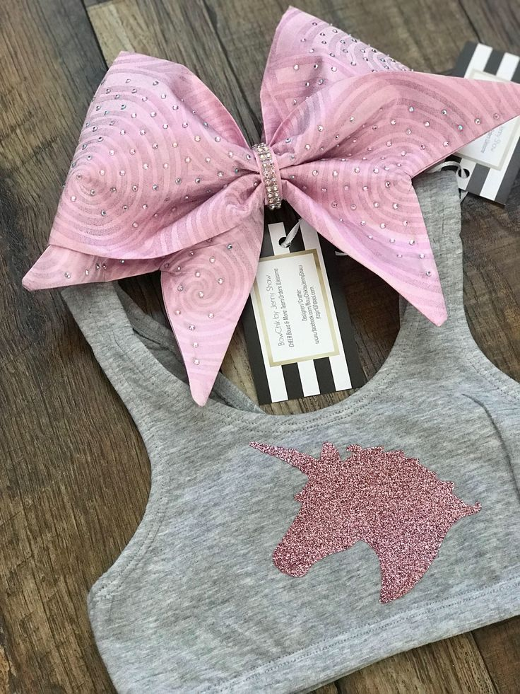 A personal favorite from my Etsy shop https://www.etsy.com/listing/573938661/rose-gold-fabric-bow-sports-bra-set