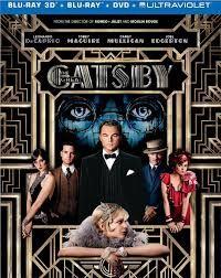 The Great Gatsby//  Leonardo Dicaprio <3