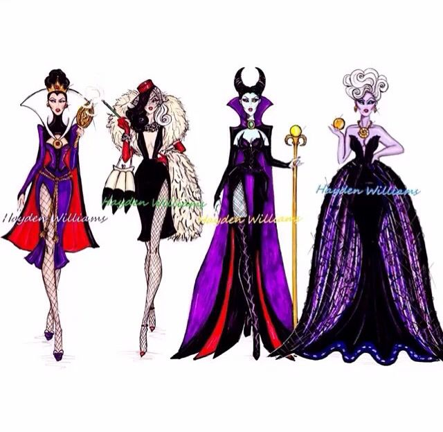 Queens by Hayden Williams II