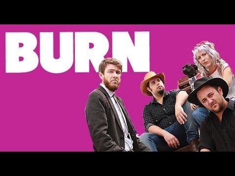 Ellie Goulding - Burn (OFFICIAL Beef Seeds Cover)