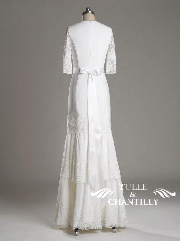 10 best what i 39 ve made images on pinterest bridal gowns for Vintage wedding dresses austin