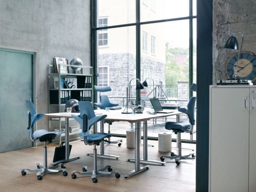 46 best hag bureaustoelen bij nu inrichten images on pinterest