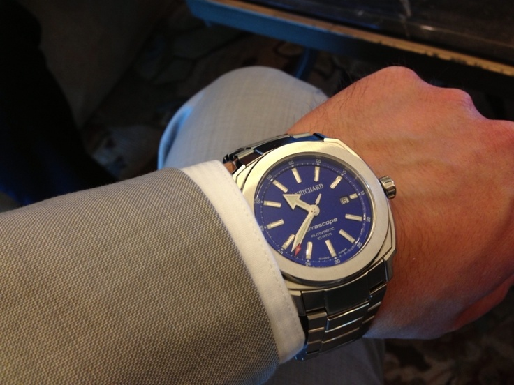 Living with the Jean Richard Terrascope | Watch Reviews | Watch You Go