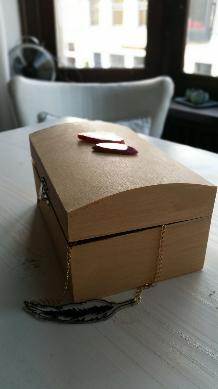 Sieraden recepten aandenken kistje zelf maken. DIY #agaat #kistje #sieraden #aandenken #zelfmaken #FrouFrouDIY