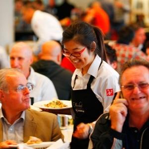 7 best afl member dining 2013 images on pinterest