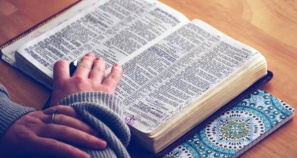 12 Bible Verses For Stressed Out And Homesick College Students