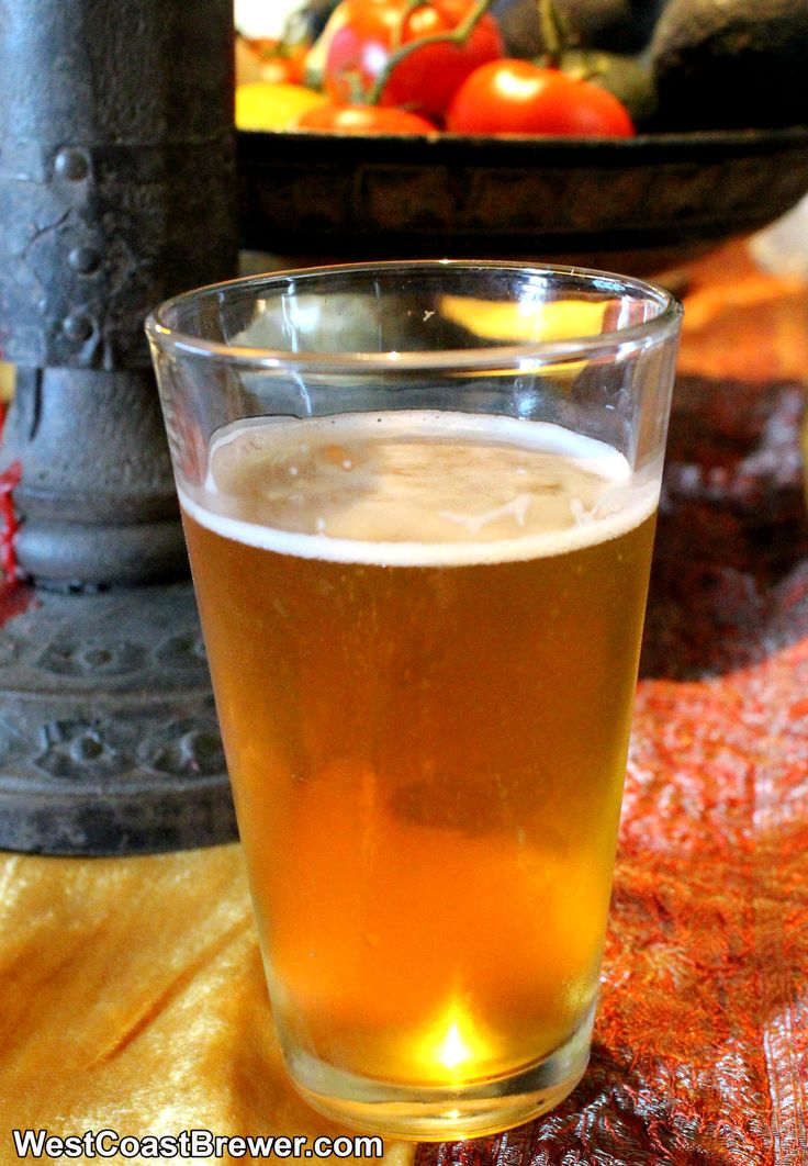 West Coast Brewer Summer TIme Kolsch Beer Recipe