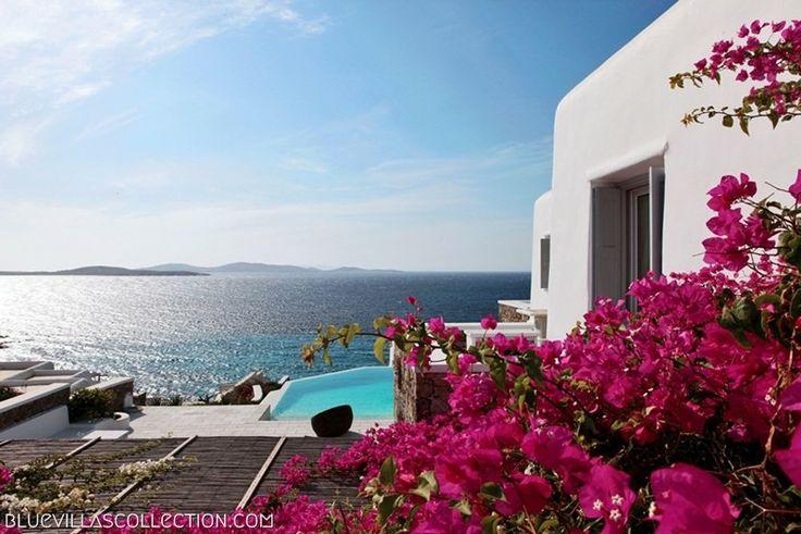Casa Seaview Aegeon Sea