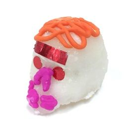 Picture of Calaveras de Azucar - Sugar Candy Skulls Dia de Muertos - Small - Item No. 10069-3