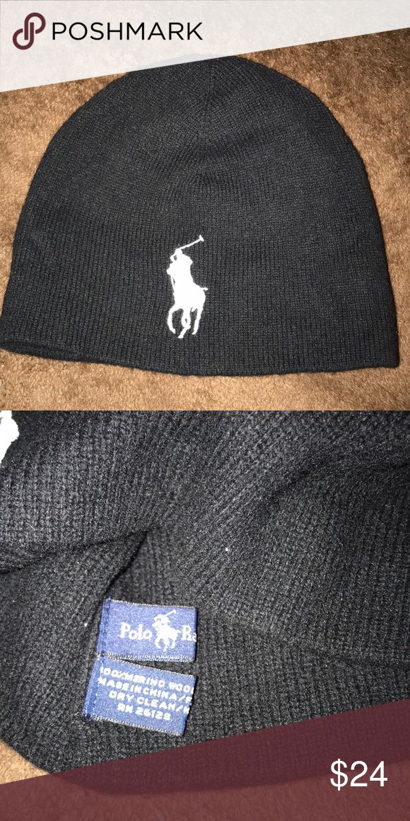 Polo beanie Polo beanie Polo by Ralph Lauren Accessories Hats