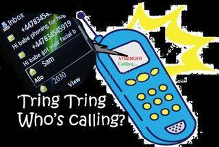 Identify the Owner of the Cell Phone Number for Free