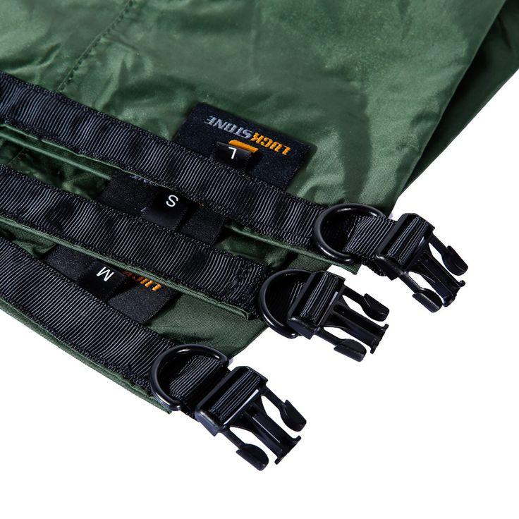 Hot Sales 3PCs/set Ultralight Outdoor Camping Travel Rafting Waterproof Dry Bag Swimming Travel Bags Kit  Free Shipping