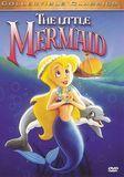 The Little Mermaid [DVD] [Eng/Spa] [1992]