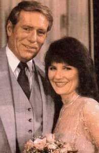 Asa and Becky Lee Abbott