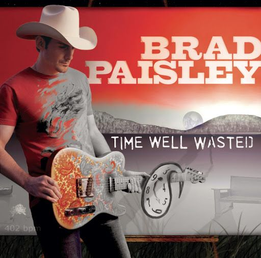 Brad Paisley - She's Everything - YouTube (love, love, love this song)