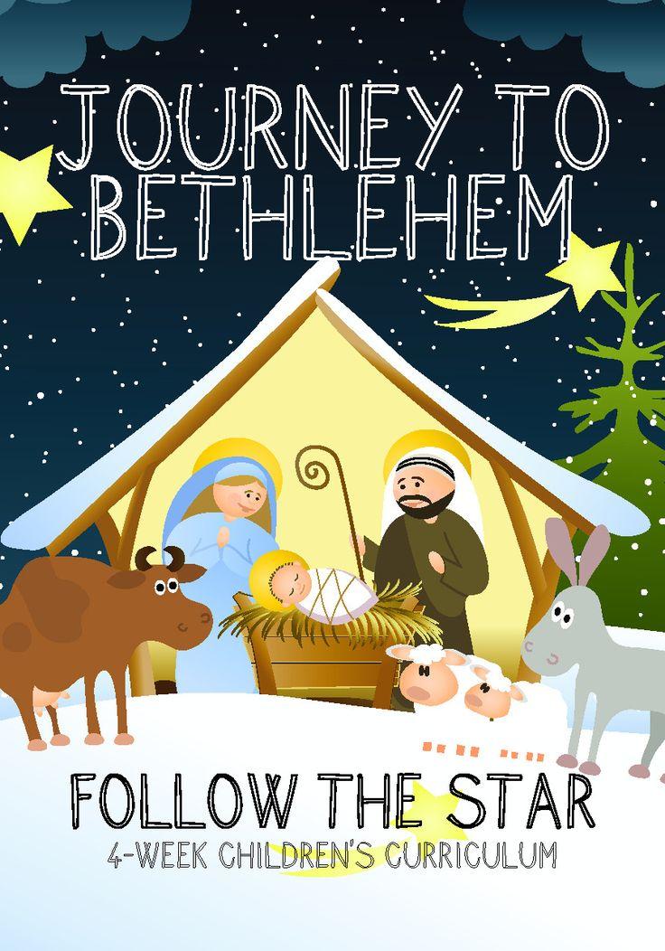 best 21 journey to bethlehem children 39 s ministry