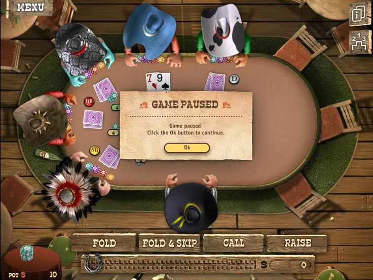 Governor of poker 2 hack and cheats 2018 how to get free