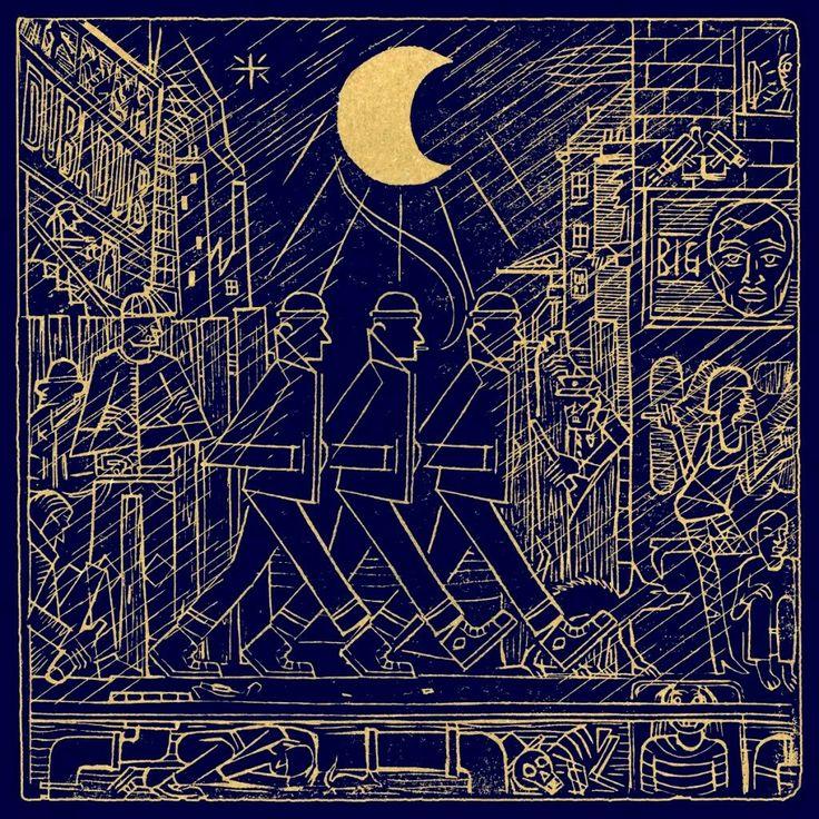 Stepart&Pupajim - another night (anti-capitalist music )