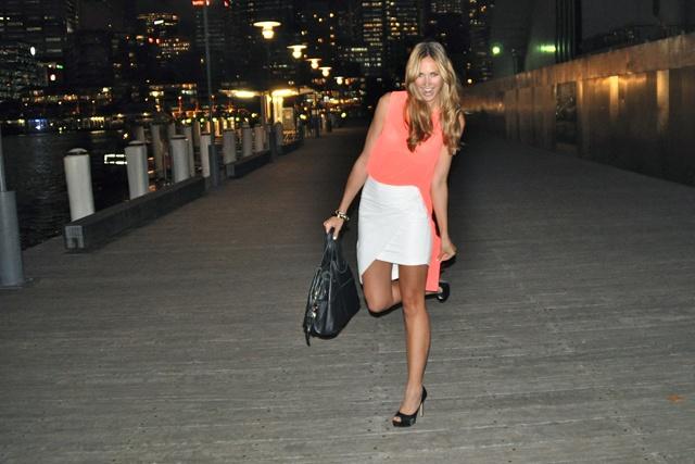 MBFWA day two – my fashion week style #MAXCONNECTORS #NikkiPhillips #fashion #MBFWA2012