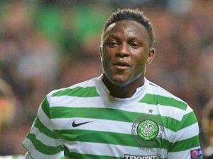 Victor Wanyama : Celtic Kenyan