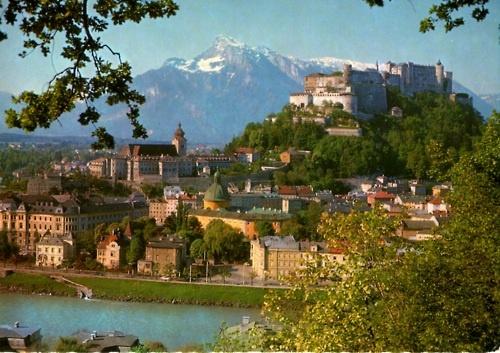Austria Been here.
