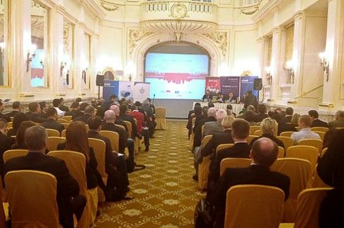 """The Report: """"Poland-Turkey the Horizons of Economic Cooperation""""   Link to Poland"""