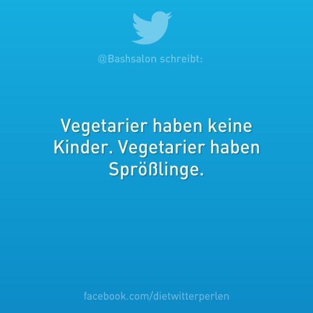 Und Veganer?????