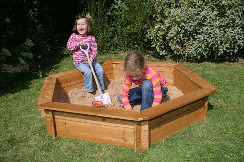 #sandpit #gardengames #fun #sand
