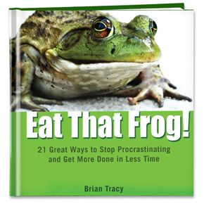 Eat That Frog Inspirational Movie - Movie