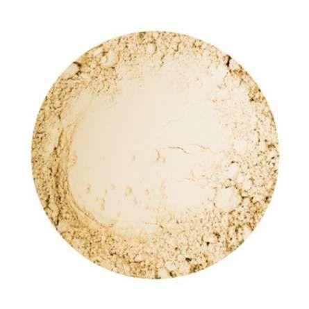 Mineralny primer Pretty Neutral od Annabelle Minerals jest idealną bazą dla makijażu. Zapewni skórze perfekcyjny mat, przedłuży trwałość podkładu.