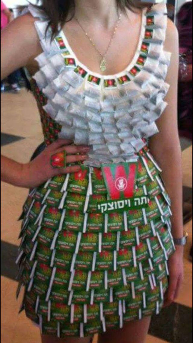 Hamutal Benjo Ceramics in 2020   Purim costumes, Strapless ...