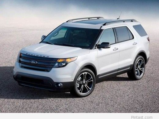 The 25 best ford explorer mpg ideas on pinterest ford explorer the 2013 ford explorer sport has been priced find out how much the new ecoboost powered explorer costs only on motor trends wot fandeluxe Image collections