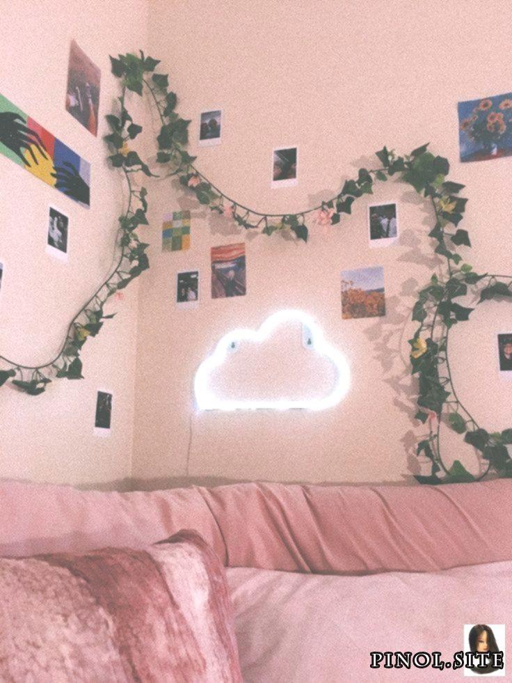 15 Extraordinary Bed Room Ornament Concepts Metabes Indie Dorm Room Pink Dorm Room Decor Pink Dorm Rooms