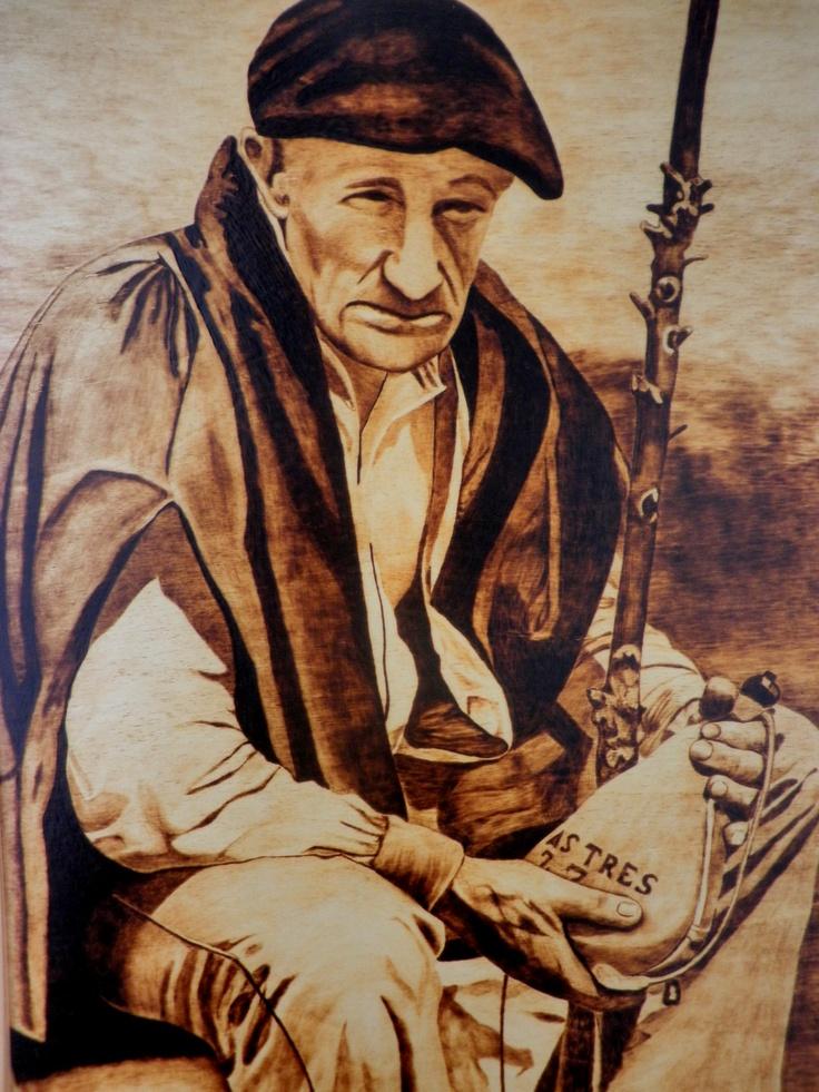 Pastor vasco