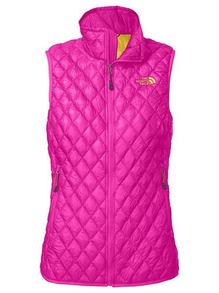 The North Face Thermoball Vest | Sporting Life