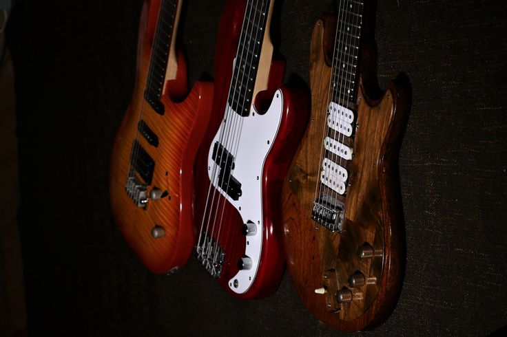 https://flic.kr/p/TzkFG7 | Music Harmony: Lead, Rhythm, and Bass Guitars | Guitar Harmony: Lead, Rhythm, and Bass  During my university days, I used to play the guitar on the right (of 1976) heavily. Four years of Western music education at Tharanga Nissari School of Music (of KJ Yesudas) and two years at Cochin Arts & Communications (CAC of Jerry Amaldev), and St. Cecilia Music Academy in Panjim Goa made me practice so many late nights that might be given sleepless nights to my neighbors bu