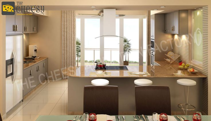 Our 3D Architectural Visualization Studio Is Offering Services Is 3D Architectural Renderings, Villa And Bungalows Design Provider Company, UK, USA, Dubai, UAE, Australia.