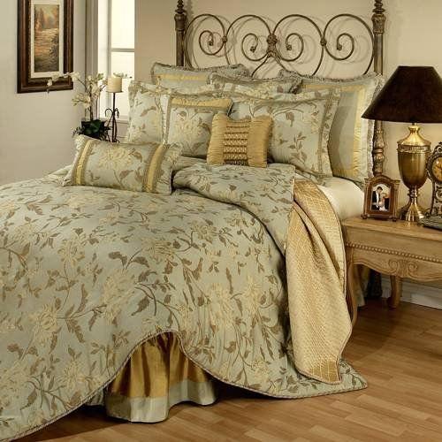 Pacific Coast Home Furnishings Inc. Austin Horn Classics Savoy... - http://bestdesignerbeddingcollections.com/pacific-coast-home-furnishings-inc-austin-horn-classics-savoy-2/