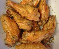 Lemon Pepper Chicken Wings Recipe   Paleo inspired, real food