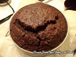 Bij een heerlijk kopje biologisch/organische thee hoort iets lekkers. Zoals deze chocoladecake van zwarte bonen en boekweitmeel. Klik op onderstaande link voor het recept; http://www.finestfood4bodyandsoul.com/chocoladecake-van-zwarte-bonen-en-boekweitmeel.html