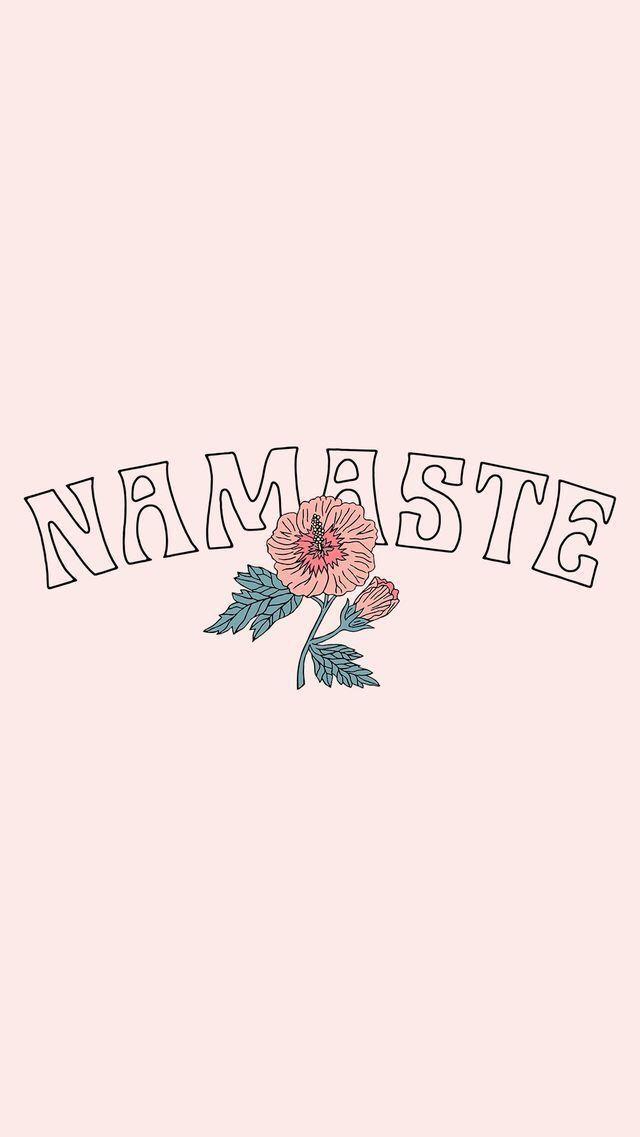 Namaste 640 X 1137