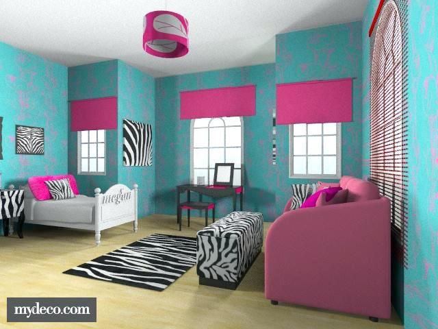Dream Bedrooms For 12 Year Old S Decorating