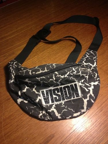 Classic Vision Street Wear Fanny Pack