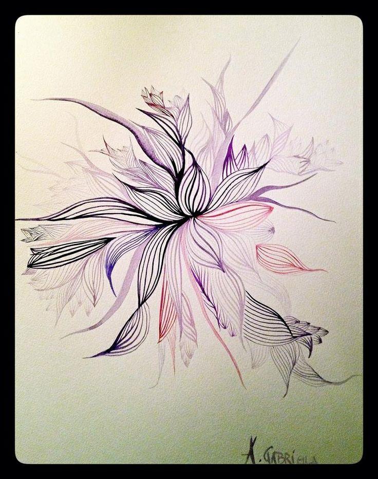 Art by Anna Gabriella