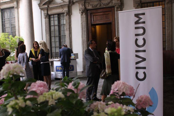 "Civicum ""Brera Special Project"" - Palazzo Cusani"