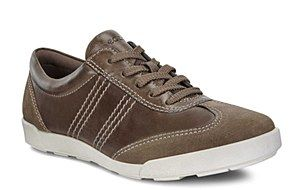Ecco ladies shoes - Ecco Crisp II Ladies Lace Up Casual Shoe #Leather #Suede #Brown #Shoes #Womens #Ladies #Ecco Ecco Shoes Online http://www.robineltshoes.co.uk/store/search/brand/Ecco-Ladies/