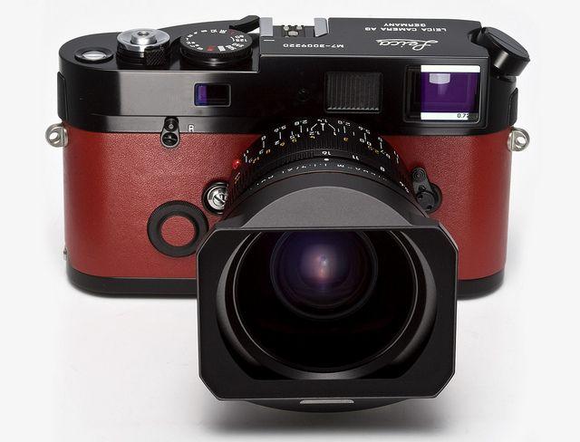 kimballack: Leica à la carte par caméra Ouest sur Flickr.  # # Alacarte BucketList100