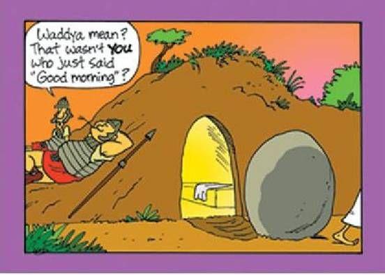 Christian jokes | Reaganite: A Little Christian Humor...