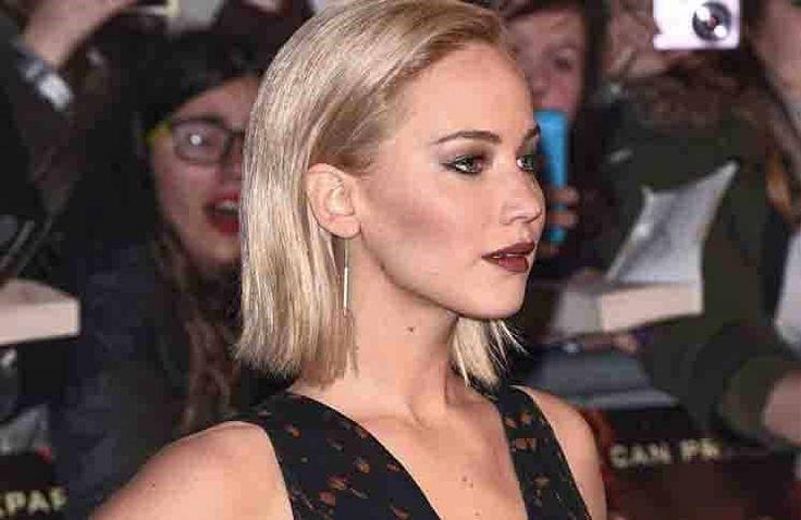 Jennifer Lawrence ist ein großer Fan von Großbritannien. Durch ihren Ex-Freund, den britischen Schauspieler Nicholas Hoult, verbrachte sie viel Zei...